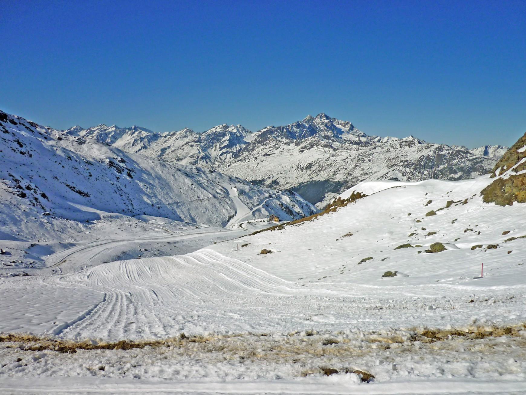 Natur- und Umweltschutz im Alpenverein